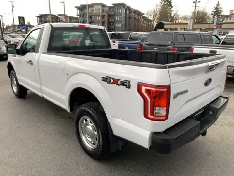 Ford F-150 2016 price $24,888
