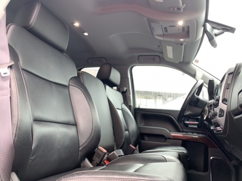GMC SIERRA 2500HD 2015 price $49,988