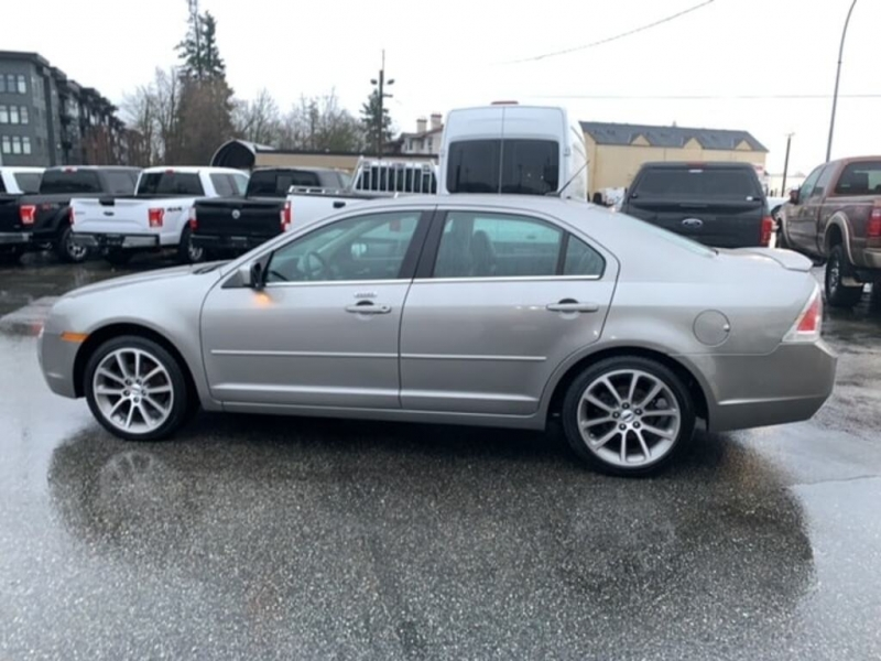 Ford Fusion 2009 price $5,448