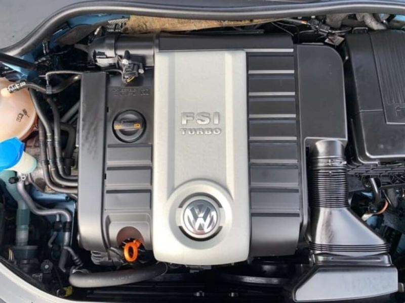 Volkswagen Eos 2007 price $9,588