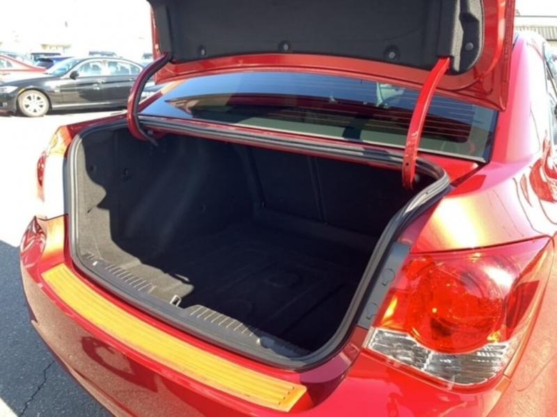 Chevrolet Cruze 2013 price $6,488