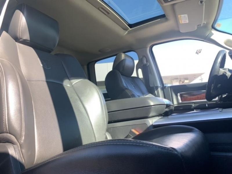 Dodge Ram 3500 2010 price $36,888