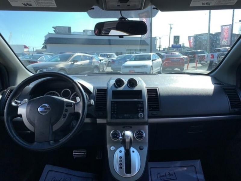 Nissan Sentra 2011 price $6,488