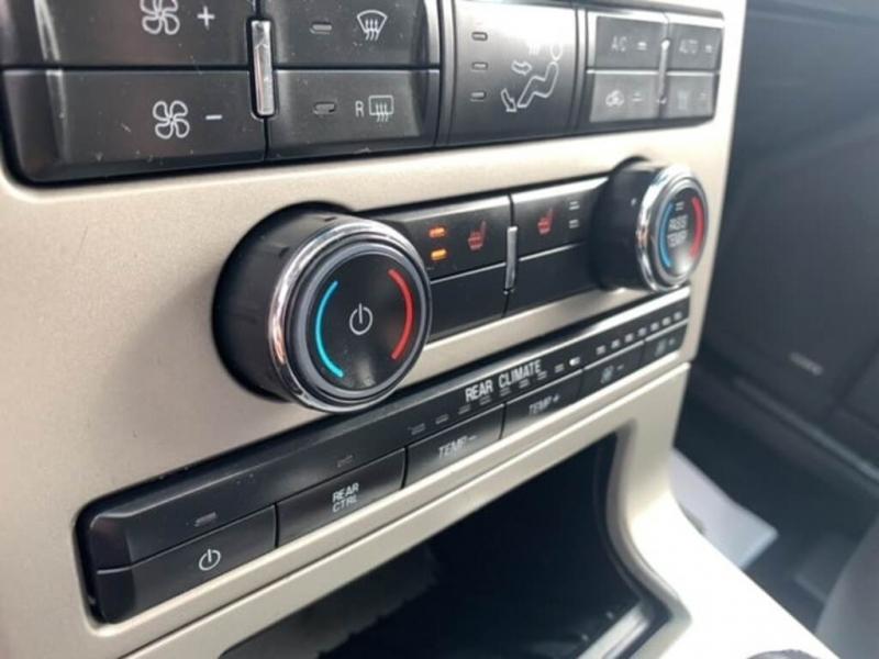 Ford Flex 2010 price $8,244