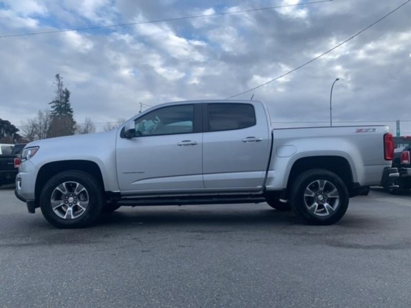 Chevrolet Colorado 2016 price $33,488