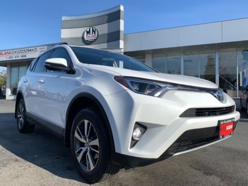 Toyota RAV4 2016 price $23,888