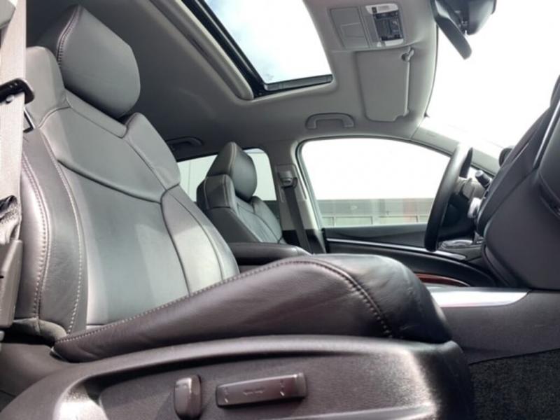Acura MDX 2016 price $26,888