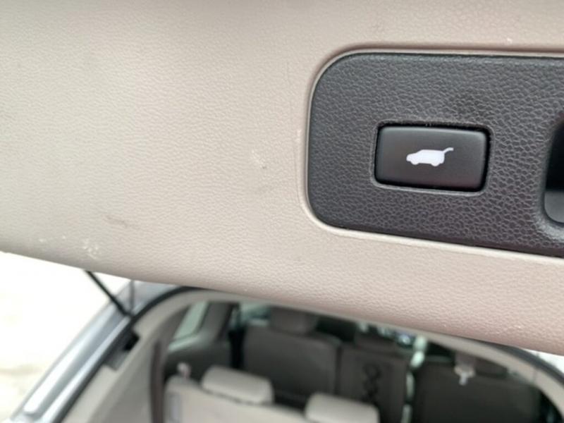 Honda Odyssey 2016 price $25,588