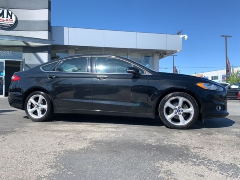 Ford Fusion 2014 price $7,588