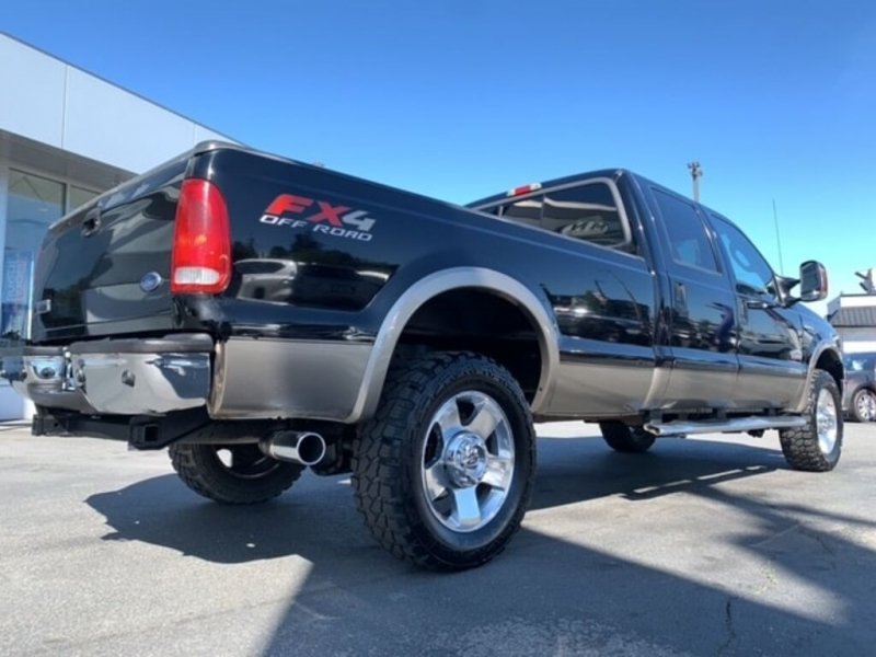 Ford F-350 2006 price $16,988