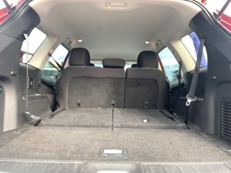 Nissan Pathfinder 2017 price $24,488