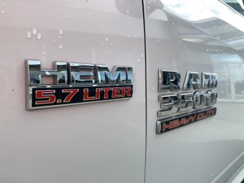 Ram 3500 2018 price $40,888