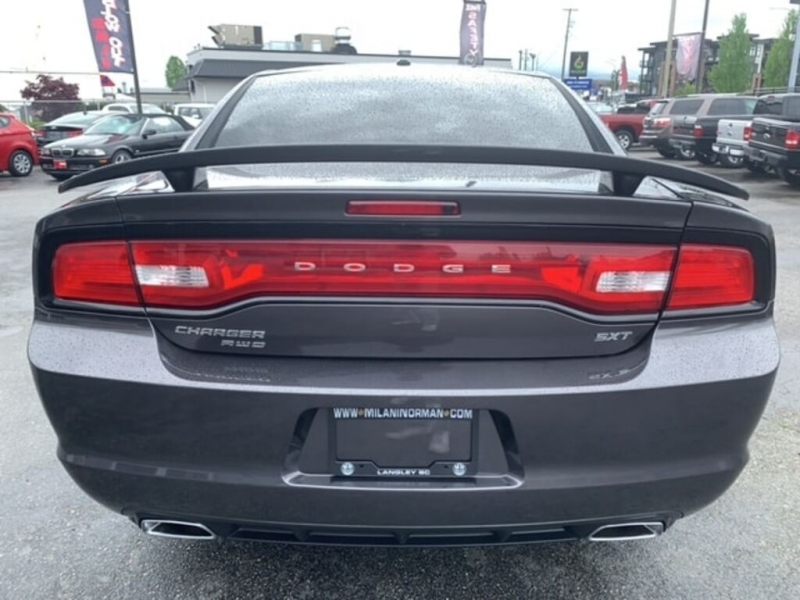 Dodge Charger 2014 price $15,488