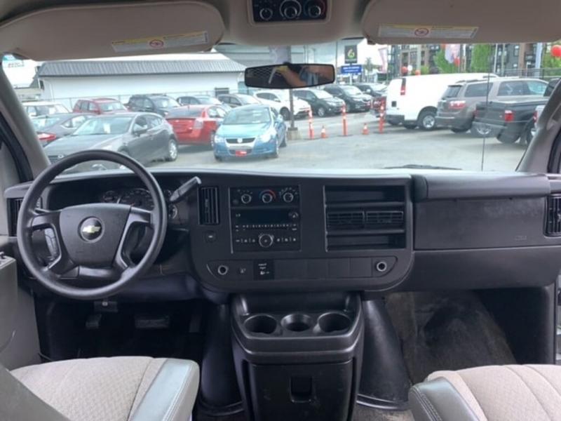 Chevrolet Express 3500 2012 price $9,488
