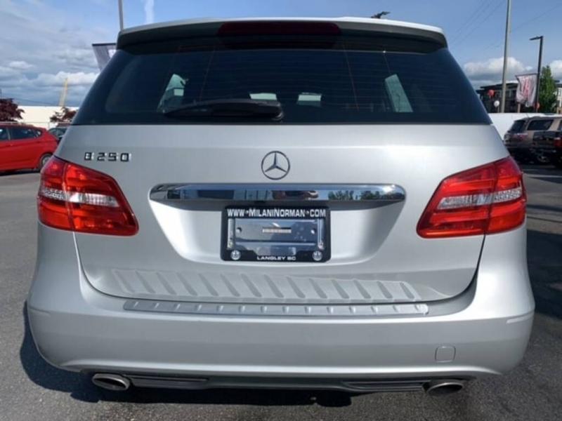 Mercedes-Benz B-Class 2014 price $13,998