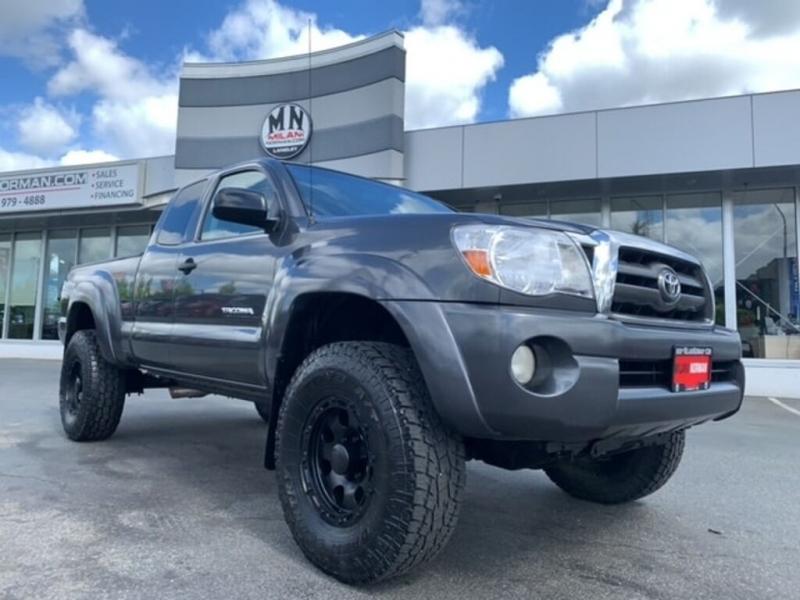 Toyota Tacoma 2010 price $19,288