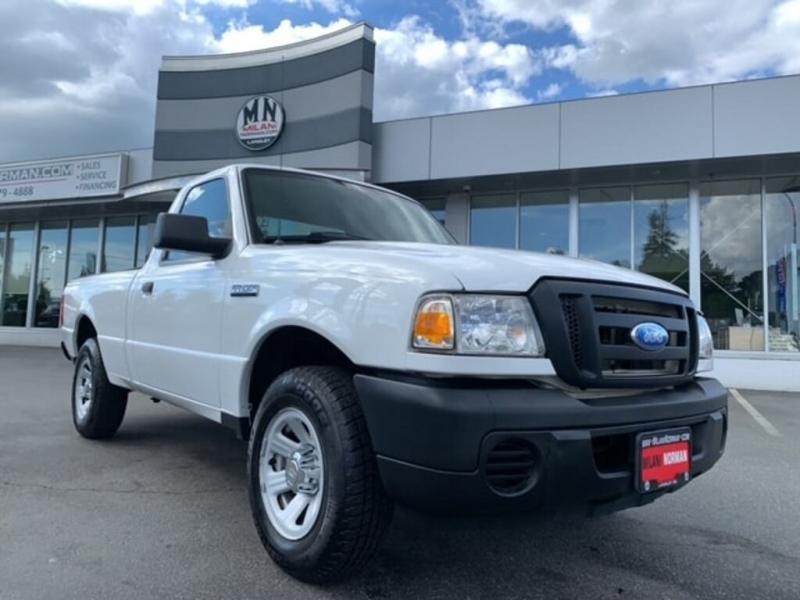 Ford Ranger 2008 price $10,888