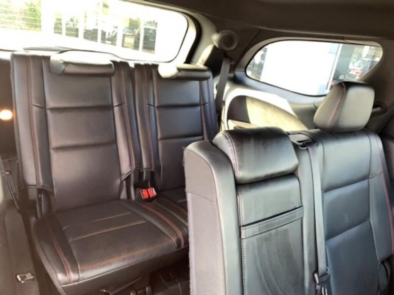Dodge Durango 2018 price $39,888