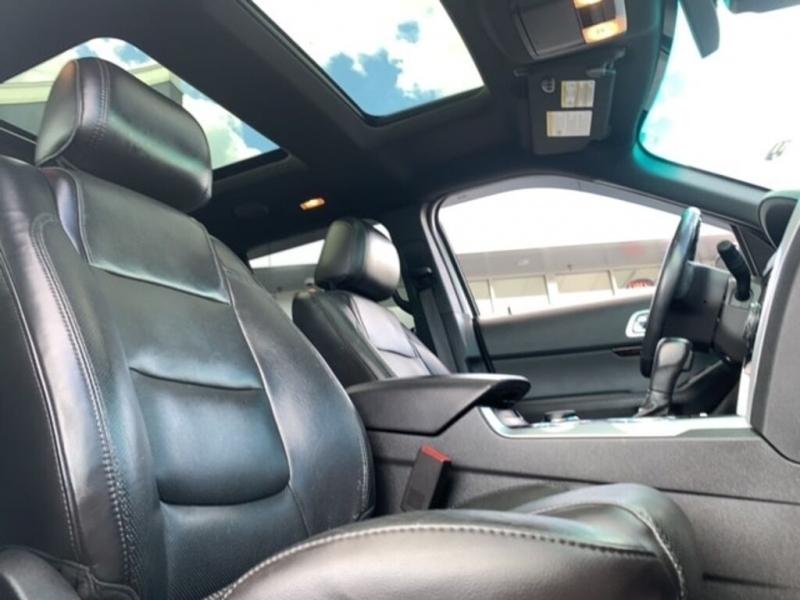 Ford Explorer 2013 price $19,488