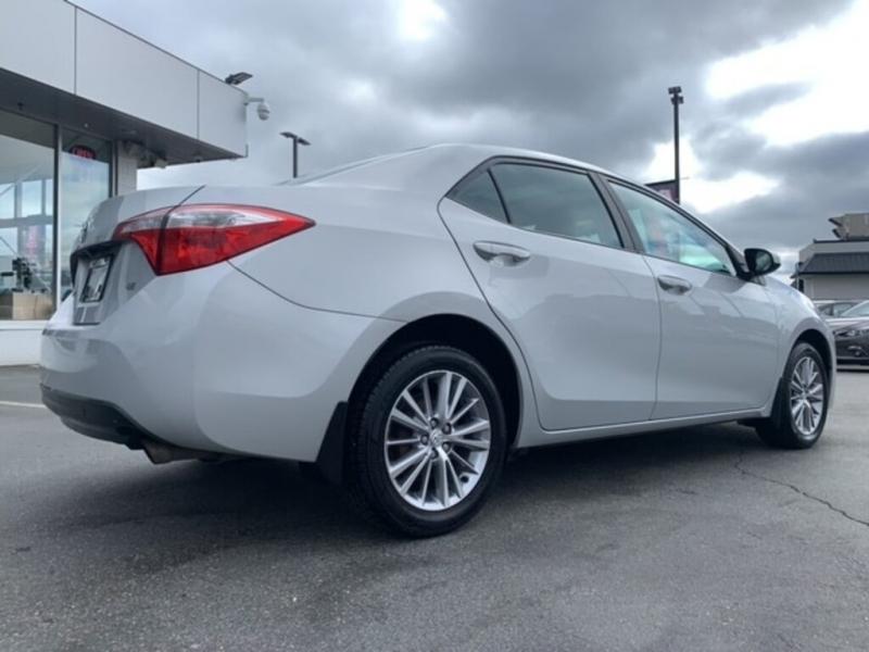 Toyota Corolla 2014 price $12,888