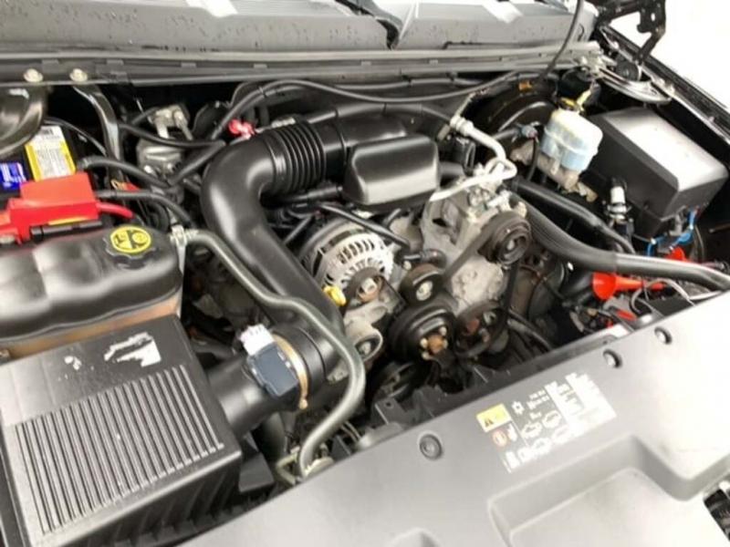 Chevrolet Silverado 1500 2012 price $14,888