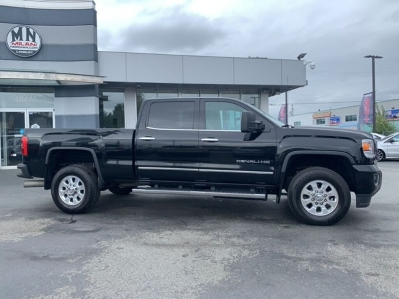 GMC Sierra 3500HD 2015 price $52,888