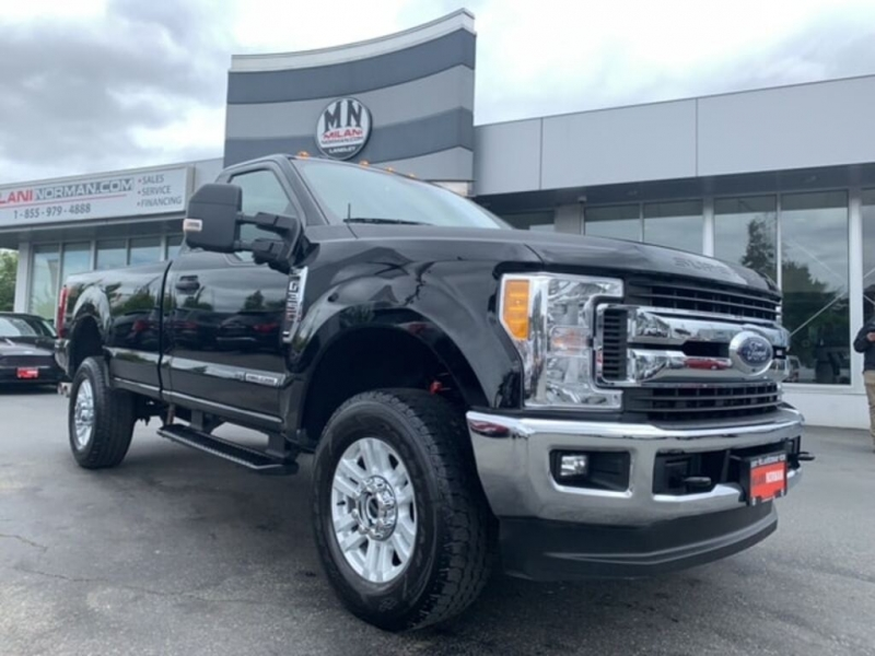 Ford F-350 2017 price $49,644