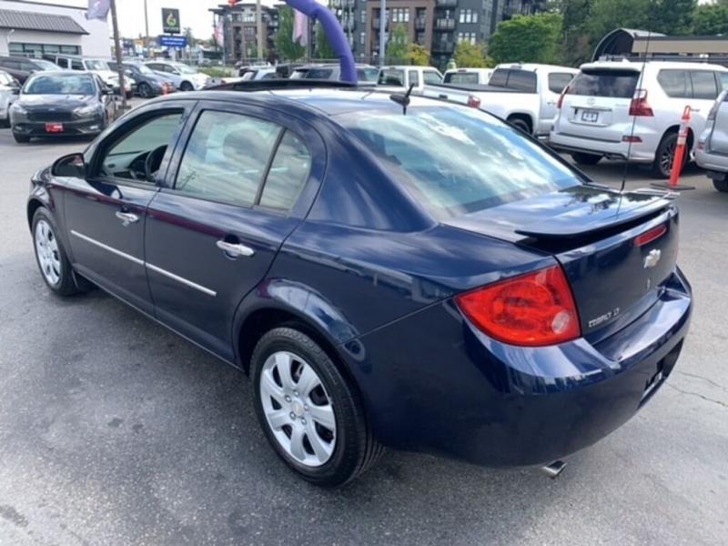 Chevrolet Cobalt 2010 price $5,988