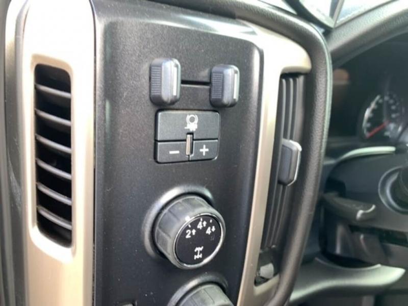 GMC Sierra 3500HD 2015 price $51,788