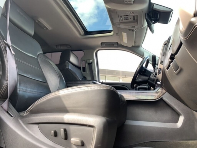 GMC Sierra 3500HD 2015 price $51,644