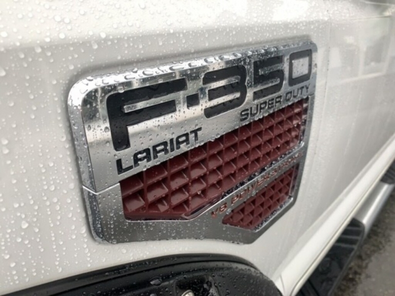 Ford F-350 2008 price $25,888