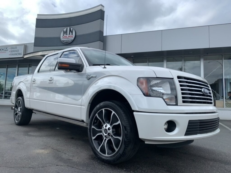 Ford F-150 2012 price $30,888