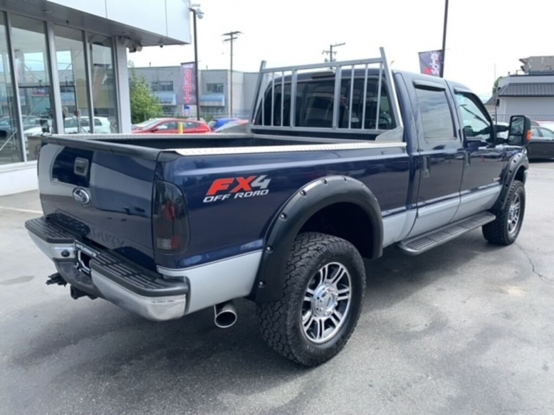 Ford F-350 2003 price $18,488