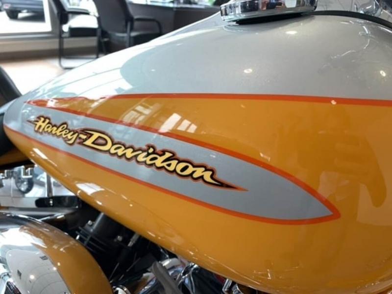 Harley-Davidson Softail Duece 2004 price $14,888