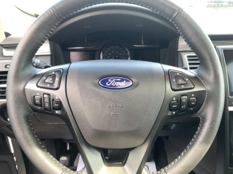 Ford Flex 2019 price $36,388