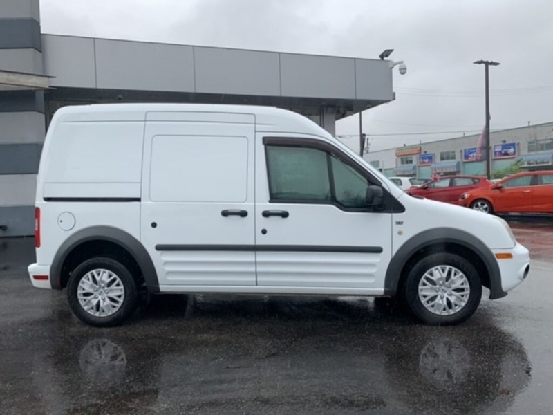 Ford Transit Connect 2012 price $12,244