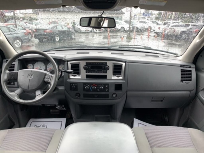 Dodge Ram 3500 2007 price $26,488