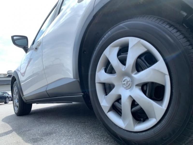Mazda CX-3 2016 price $17,888