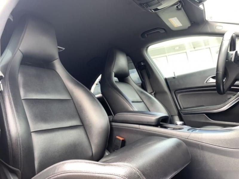 Mercedes-Benz CLA-Class 2015 price $20,488