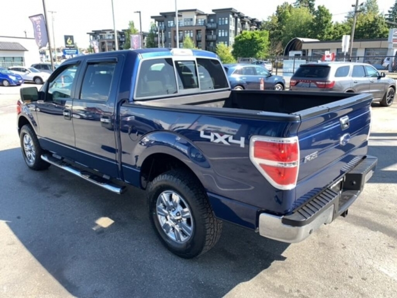 Ford F-150 2009 price $16,888