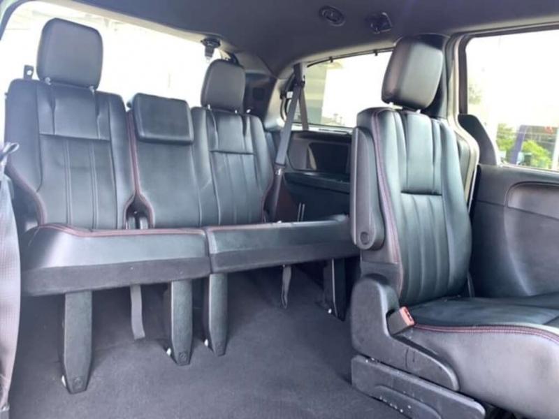 Dodge Grand Caravan 2016 price $21,888
