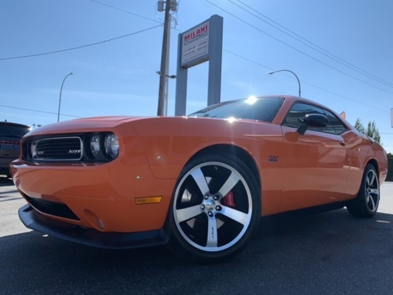 Dodge Challenger 2014 price $37,988