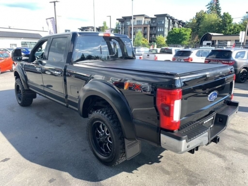 Ford F-350 2017 price $54,888