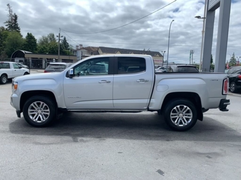 GMC Canyon 2016 price $25,788