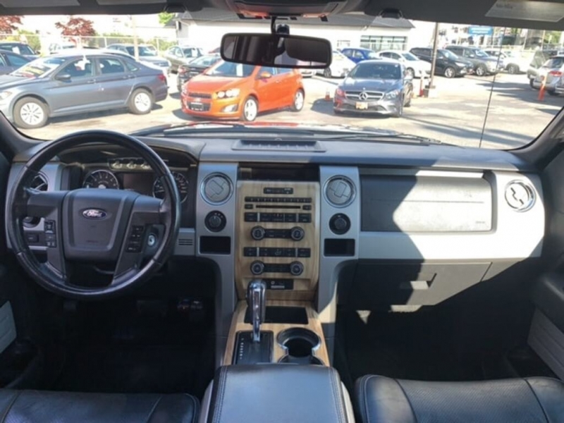 Ford F-150 2011 price $24,688