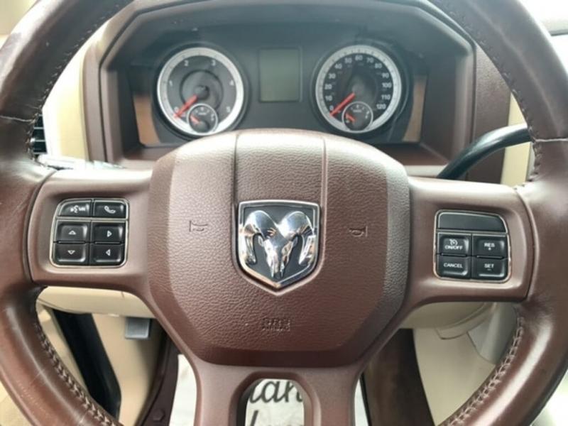 Ram 2500 2013 price $38,888