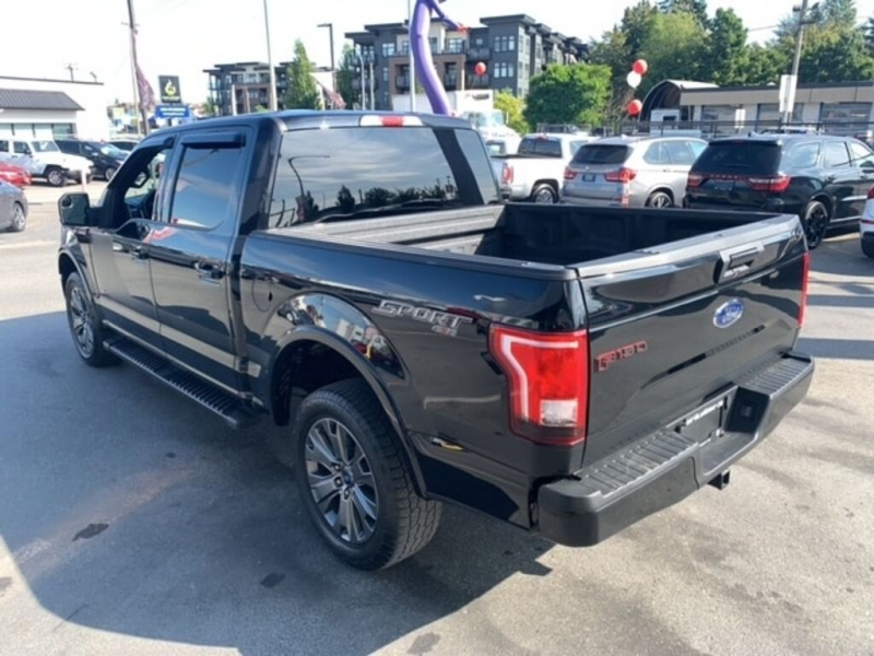 Ford F-150 2016 price $37,488