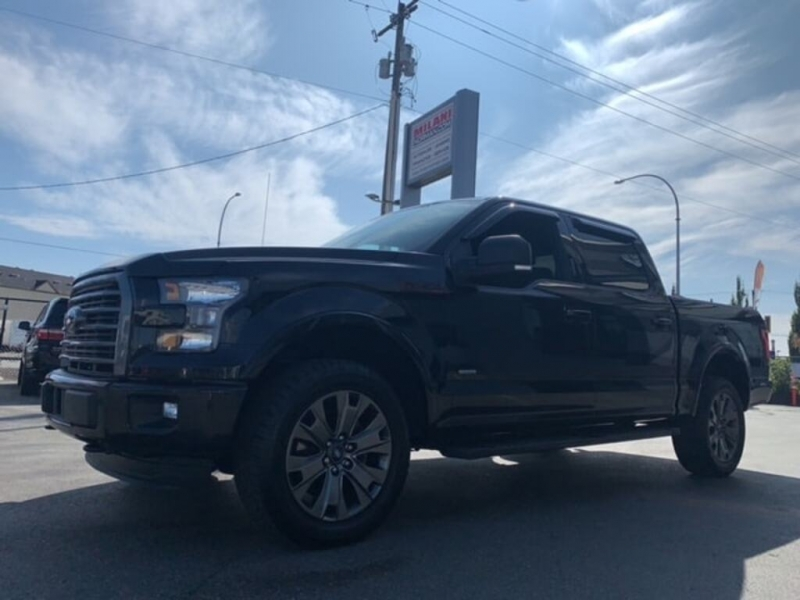 Ford F-150 2016 price $37,888