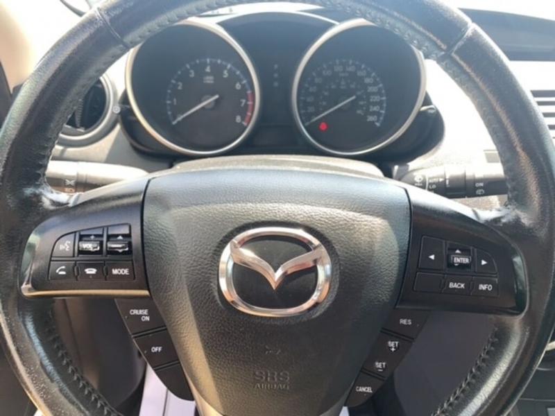 Mazda Mazda3 2013 price $10,313
