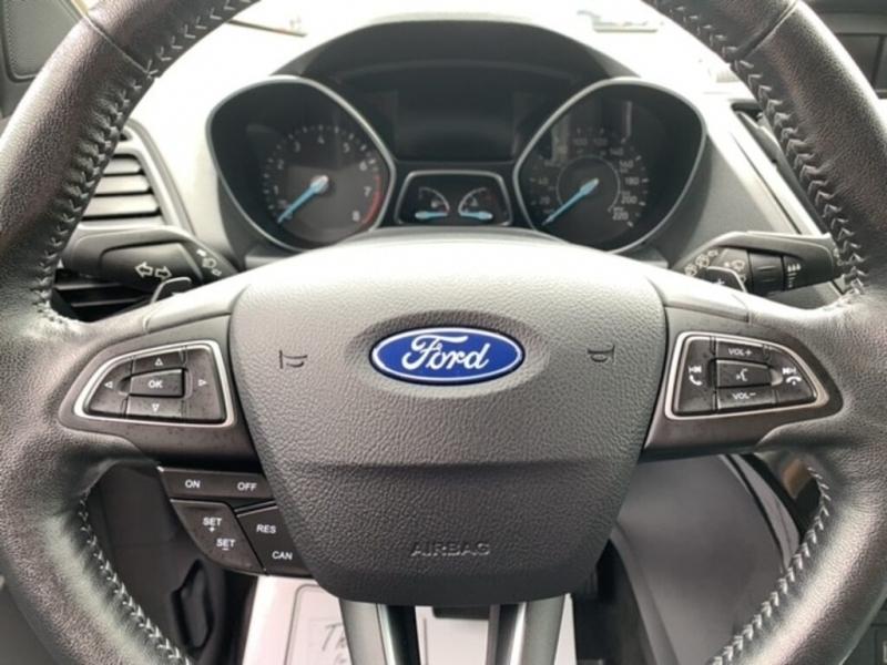 Ford Escape 2018 price $23,888